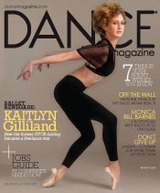 Featured in Dance Magazine!