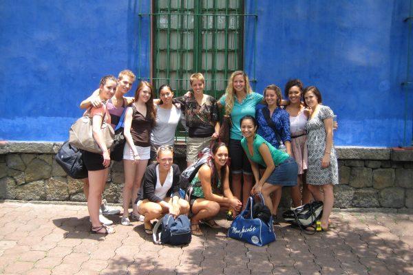 JUNTOS Mexico 2009