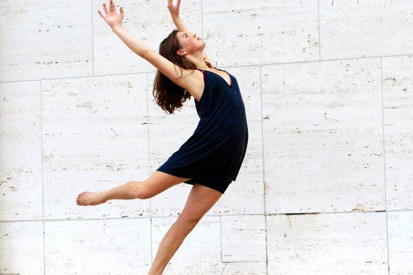 Caroline Dance Photo