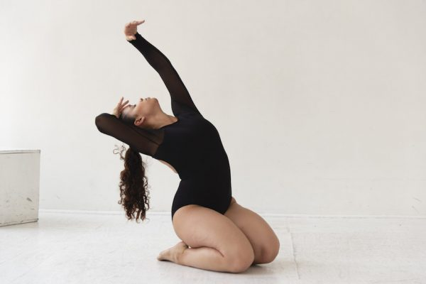 Coriselle Martinez Dance photo