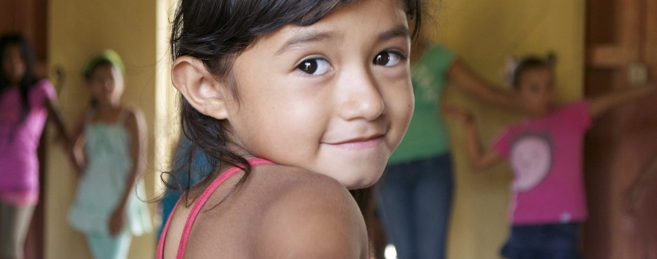 JUNTOS Director sponsors dance classes for girl in Nicaragua and reflects on potential