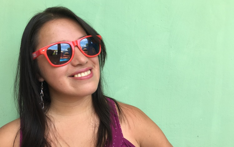 Meet Sussan: JUNTOS International Liaison