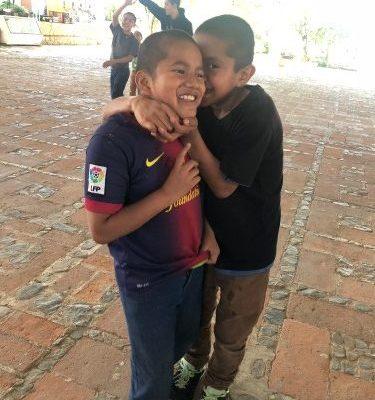 Week 1 at Ciudad de Los Niños