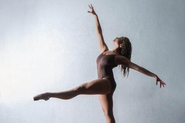 Katarina Smith Dance Photo