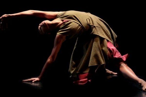 Raven Dance Photo