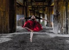 Rena Dance Photo