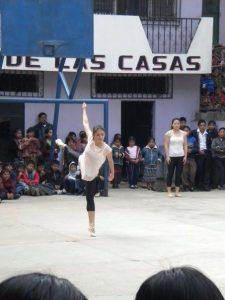Ali mexico